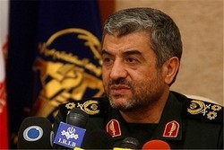 IRGC units competing for deployment to Syria