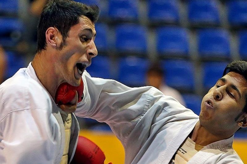 روحانی: جای برخی مدیران توانمند در کاراته خالی است/ به مدیرانی با وجهه بینالمللی نیاز داریم