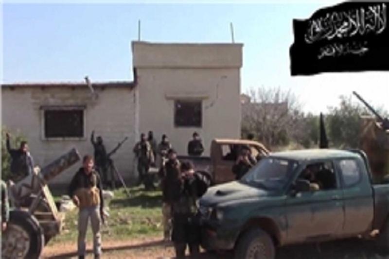 «جندالاقصی» میان رقابت «داعش» و «النصره» 2 تکه شد