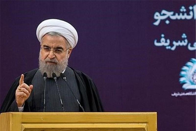 رهبری نبود انسجام و وحدت ملی در کشور نبود/ از آقای ظریف خواستم حرف رهبری روی زمین نماند