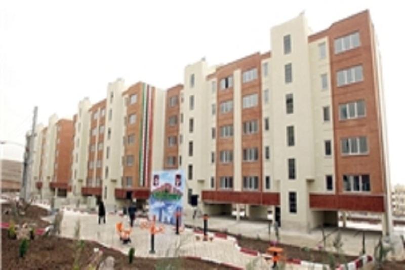 قیمت مسکن مهر در پایان کار تعیین میشود/ ۷۰۰۰ واحد بیمتقاضی در پرند/ سامانه ثبتنام در مناطق بیمتقاضی باز است