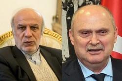 Iran, Turkey deputy FMs meet amid disputes