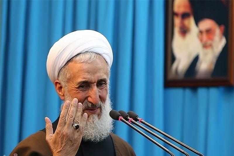 نامزدهای انتخابات به رقبای خود تهمت نزنند/ مردم در ۲۲ بهمن عید بزرگی را به رخ دنیا کشیدند