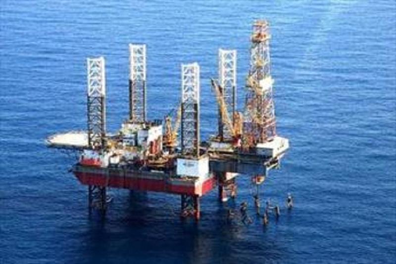 حفاری چاههای نفتی ایران در خلیج فارس افزایش مییابد