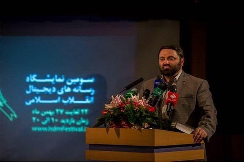 امینی: بیتوجهی دولت به تاکید رهبری در خصوص تشکیل شبکه ملی اطلاعات