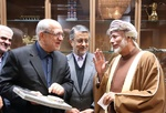 Iran, Oman reach new deal on automaking