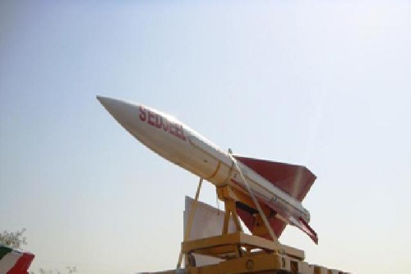 گروه موشک سجیل؛ قاتل گنبد آهنین رژیم صهیونیستی