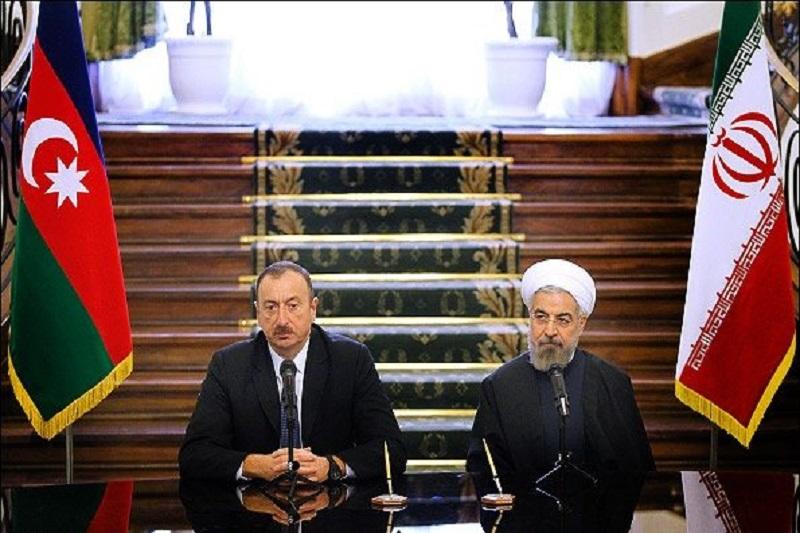 گفتگوی سازنده ایران و آذربایجان برای بهرهبرداری از انرژی خزر