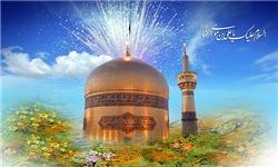 پیام امام رضا(ع) به حضرت عبدالعظیم(ع) خطاب به شیعیان