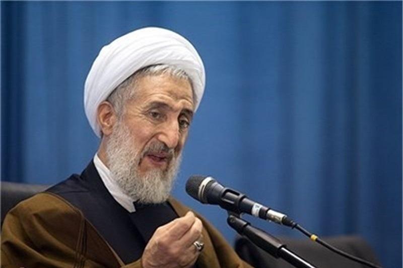 آیتالله صدیقی نماز جمعه این هفته تهران را اقامه میکند
