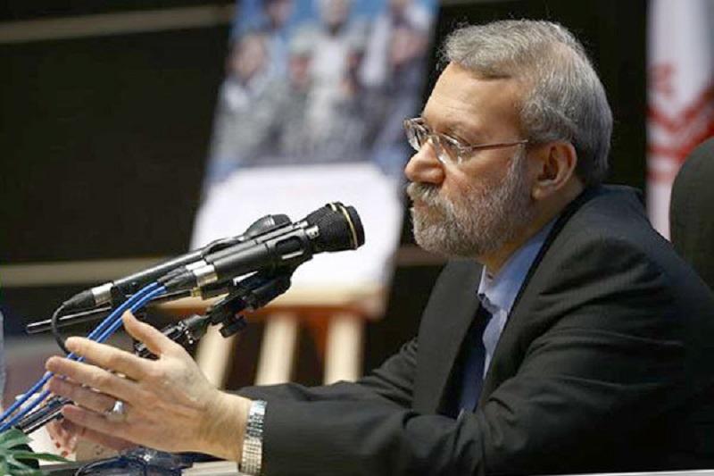 حامیان دولت از ریاست لاریجانی بر مجلس دهم حمایت می کنند