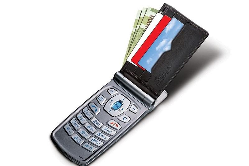 چگونگی دریافت خدمات بانکی ایمن با موبایل