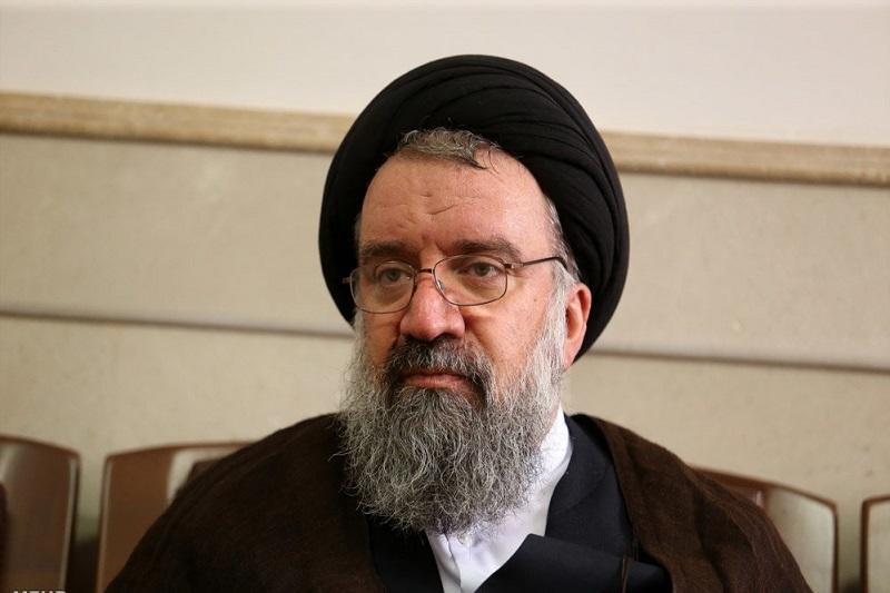 ملت ایران با حضور خود رویای استکبار را ناکام گذاشتند/امروز استکبار بار دیگر شکست خورد/پس از انتخابات جامعه باید در مسیر وحدت حرکت کند