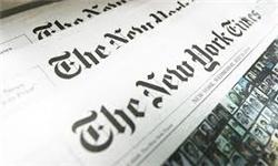 گریبان چاک دادن خبرنگار آمریکایی برای اصلاحطلبان