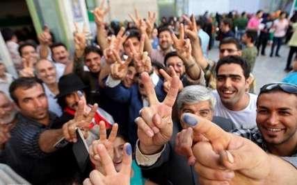 راز مشارکت بالای انتخابات از نگاه سعودی