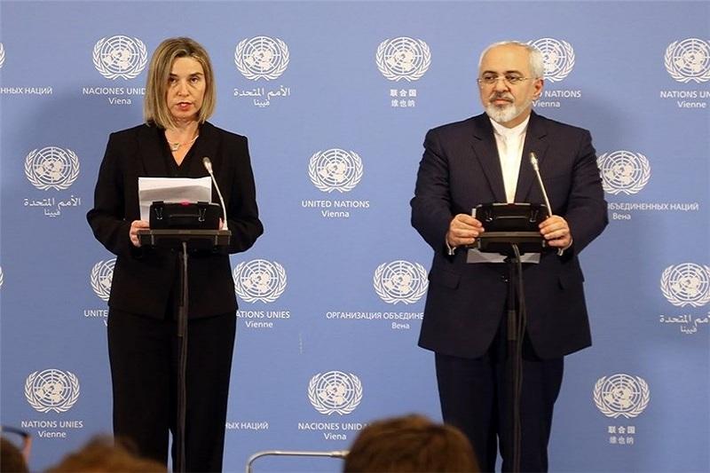 توافق هستهای نوری ضعیف در افق اقتصاد ایران روشن کرد