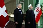 Iran, Switzerland draw up roadmap of bilateral relations