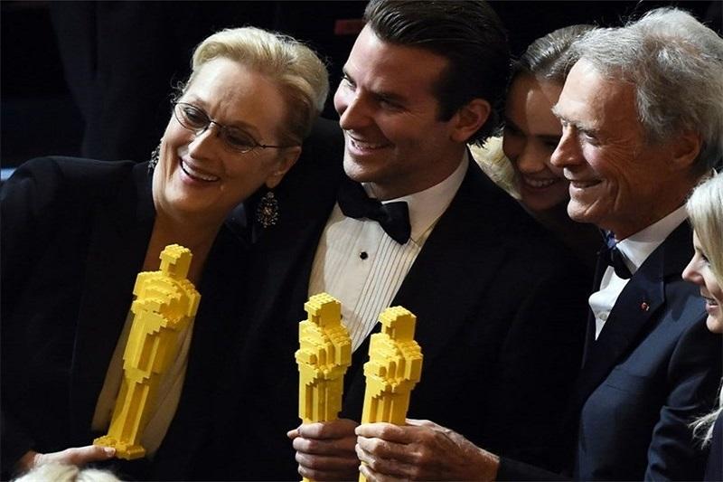 چگونه یک جایزه اسکار ببریم؟