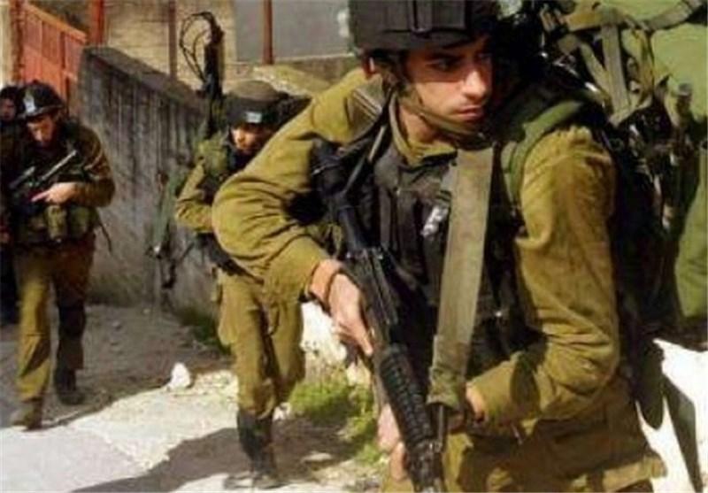 مانور ارتش رژیم صهیونیستی برای تجاوز احتمالی به غزه