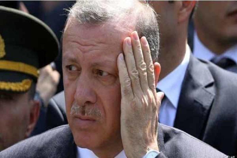 ترکیه گرفتار در باتلاق سوریه/روند تحولات به ضرر آنکارا