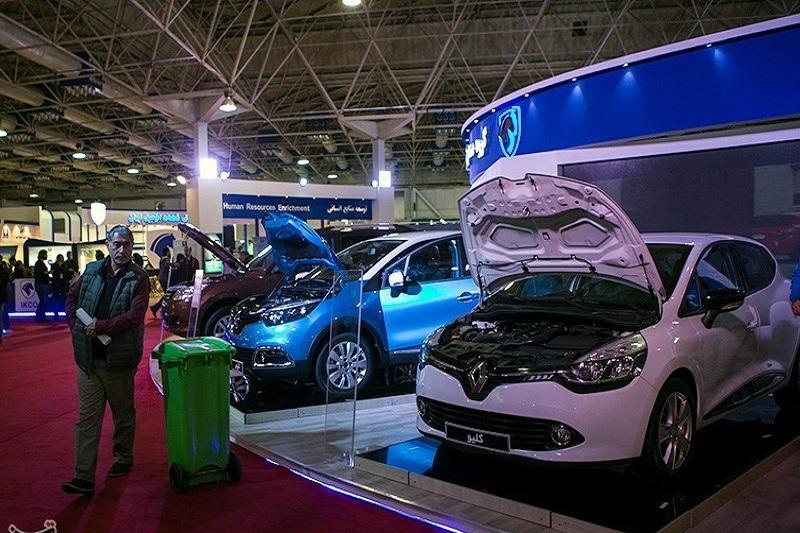 امضای ۳ تفاهمنامه خودرویی بین ایران و شرکتهای خارجی