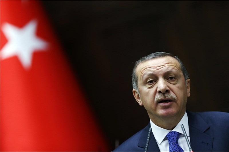 المانیتور: رویای اردوغان برای سرنگونی اسد بر باد رفت