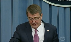 وزیر دفاع آمریکا:گوانتانامو را تخلیه نمیکنیم