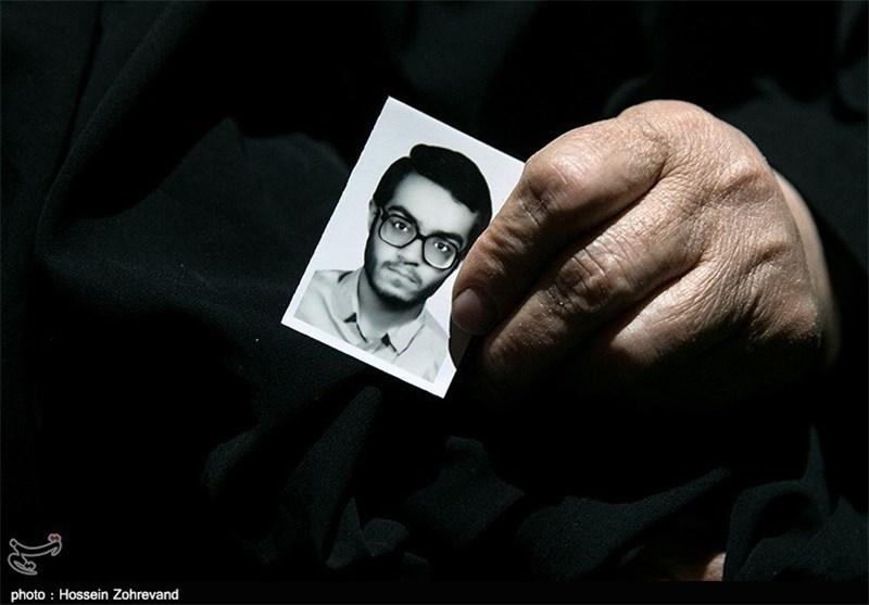 وصیت نامه شهید تازه تفحص شده امالرصاص +عکس