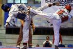 Taekwondo national squad qualifiers