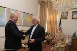Iran, Russia deputy FMs meet in Tehran