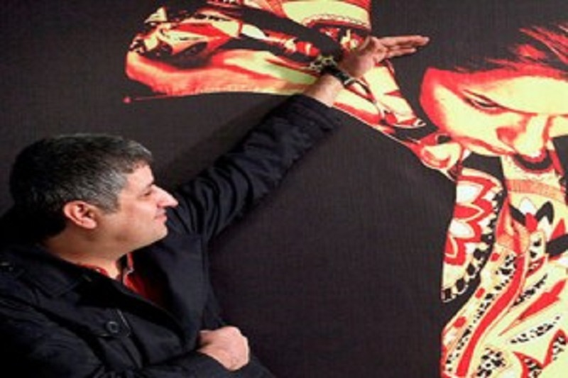 کالبدشکافی مسأله «بیشوهری» در فیلم جدید کاهانی!!!+عکس