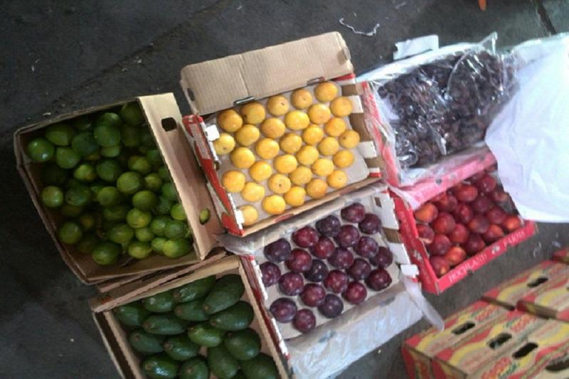 پشت صحنه میوههای ممنوعه خارجی چه کسانی هستند؟
