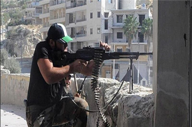 جدیدترین وضعیت میدانی سوریه +جدیدترین نقشه