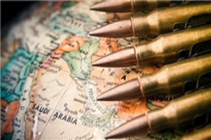 باید به دنبال سایکس پیکو جدید در خاورمیانه بود/ شیعیان، سنیها و کردها باید از هم جدا شوند/ میتوان با داعش مذاکره کرد