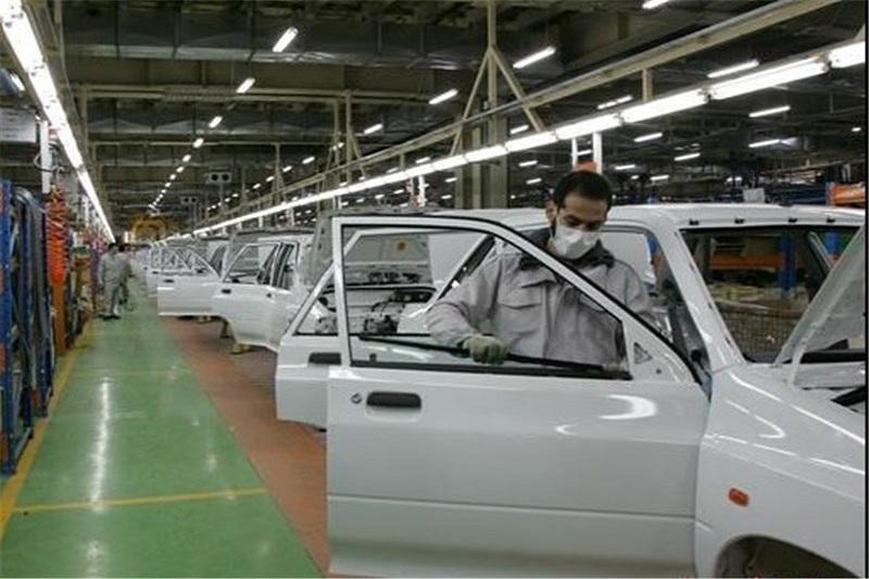 دلایل رشد سهام خودرویی در بورس اعلام شد