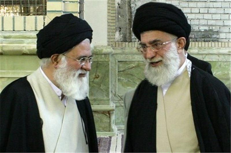 حجتالاسلام والمسلمین علمالهدی نماینده ولیفقیه در استان خراسانرضوی شد