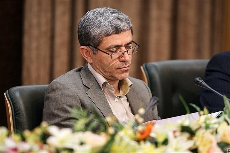 نامه طیب نیا به ۳ وزیر با موضوع بدهی و مطالبات دولت تا پایان سال قبل