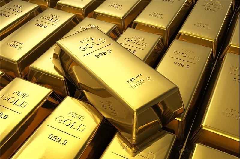 طلا به ۱۲۵۶ دلار رسید