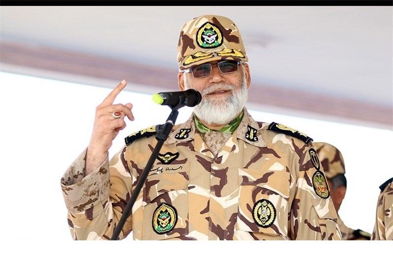 کاشت ۴۶ هزار اصله نهال به یاد ۴۶ هزار شهید نیروی زمینی ارتش