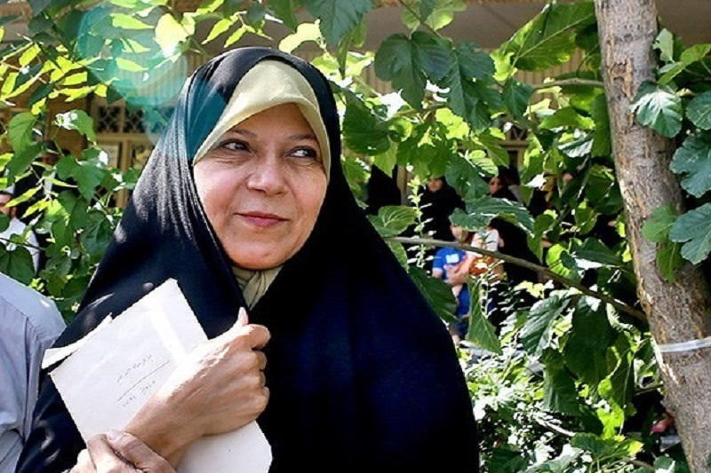 حمله فائزه هاشمی به قانون دیه و زیر سؤال بردن حکم قرآن
