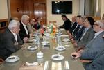 Iran, Syria to boost scientific ties