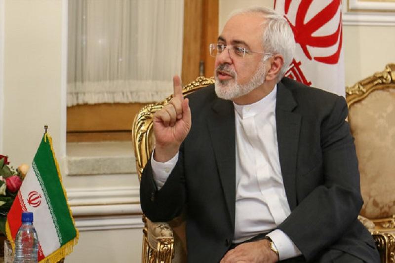 دیدار ظریف با رئیس پارلمان استرالیا/پرسش و پاسخ در کمیته دفاعی