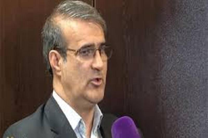 قنبرزاده از انتخابات ریاست فدراسیون فوتبال انصراف داد + متن نامه