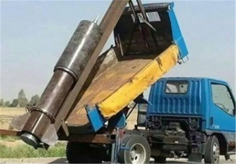 وحشت صهیونیستها از موشکهای برکان حزب الله, برنامه تلآویو برای تخلیه شهرکها در صورت جنگ