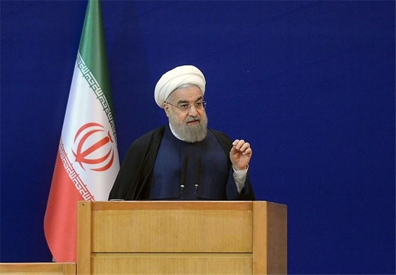 همه ما میتوانیم ایرانی را بسازیم که شایسته این ملت بزرگ است