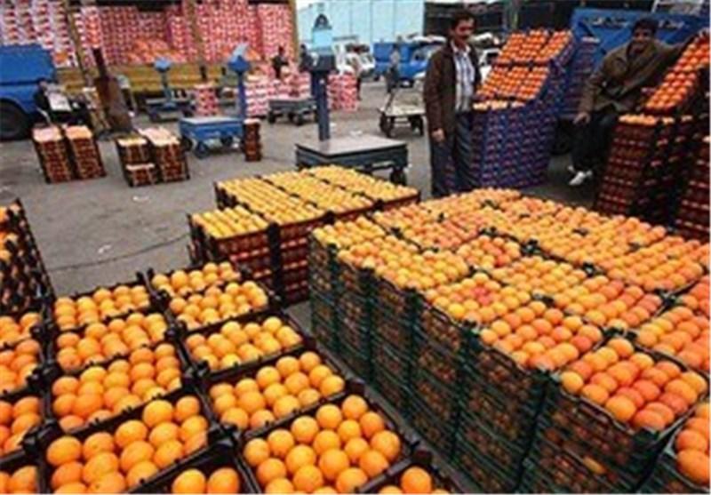 میوههای تنظیم بازار «درجه یک» نبوده است