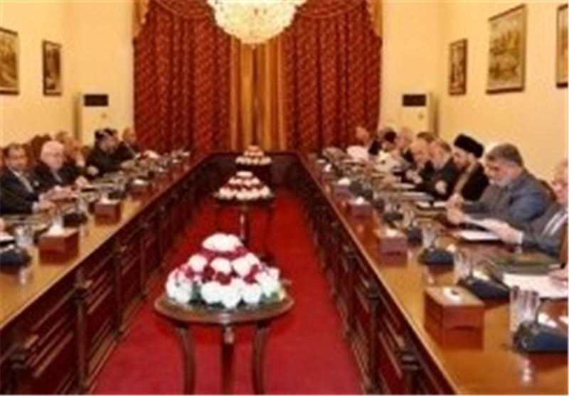 جزئیات نشست مهم کاخ السلام بغداد