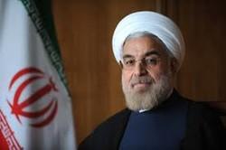 Pres. Rouhani slams Brussels terrorist attack