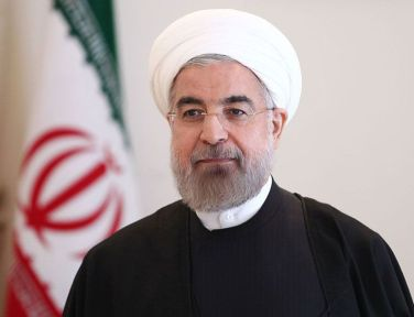 President Rouhani due in Pakistan on Friday