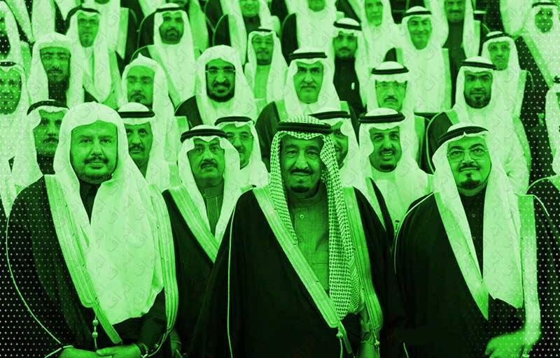 عربستان در سالی که گذشت/ رهبران جوان سعودی و شکاف در قدرت پادشاهی نفت/ همکاری ریاض- تلآویو  در مواجهه با با حزب الله